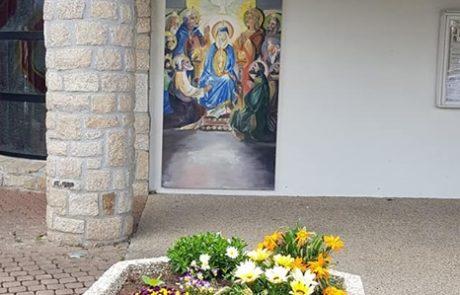 Pentecôte 2 - Sainte Bernadette