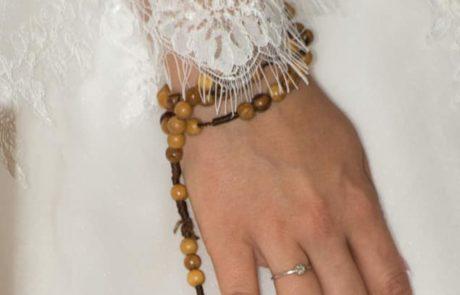 Mariage 2 - Sainte Bernadette