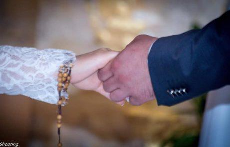 Mariage 3 - Sainte Bernadette