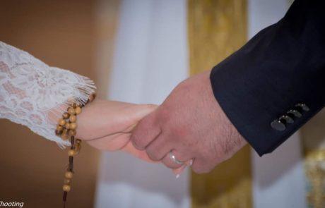 Mariage 4 - Sainte Bernadette