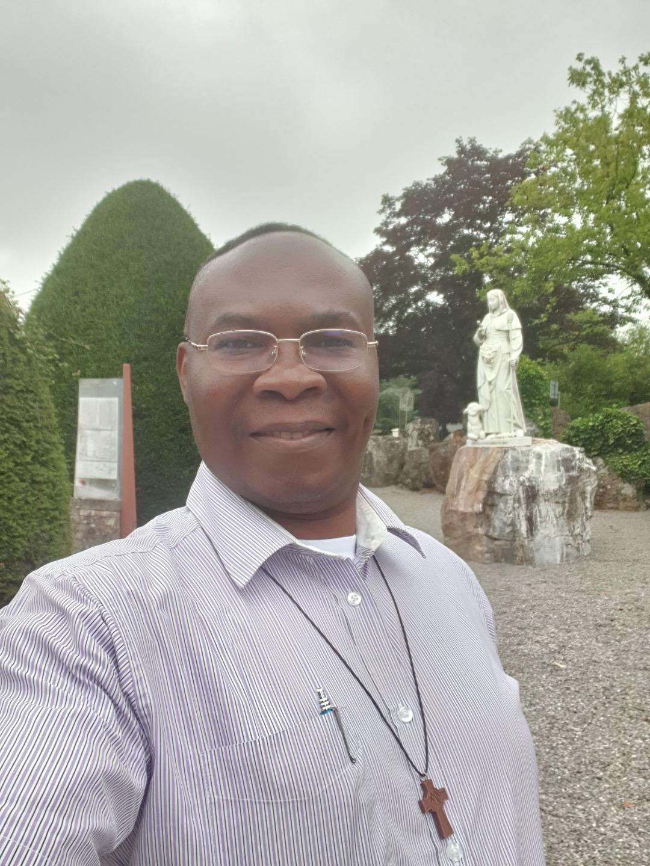 Père Ghislain