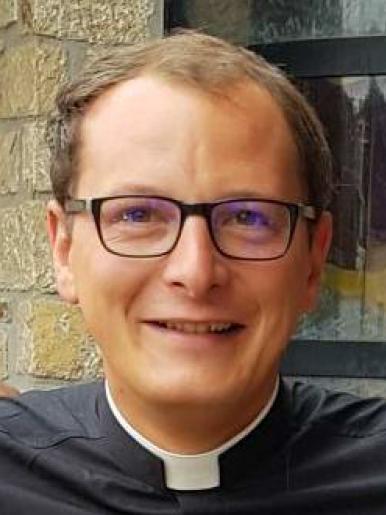 Père Thomas Weber